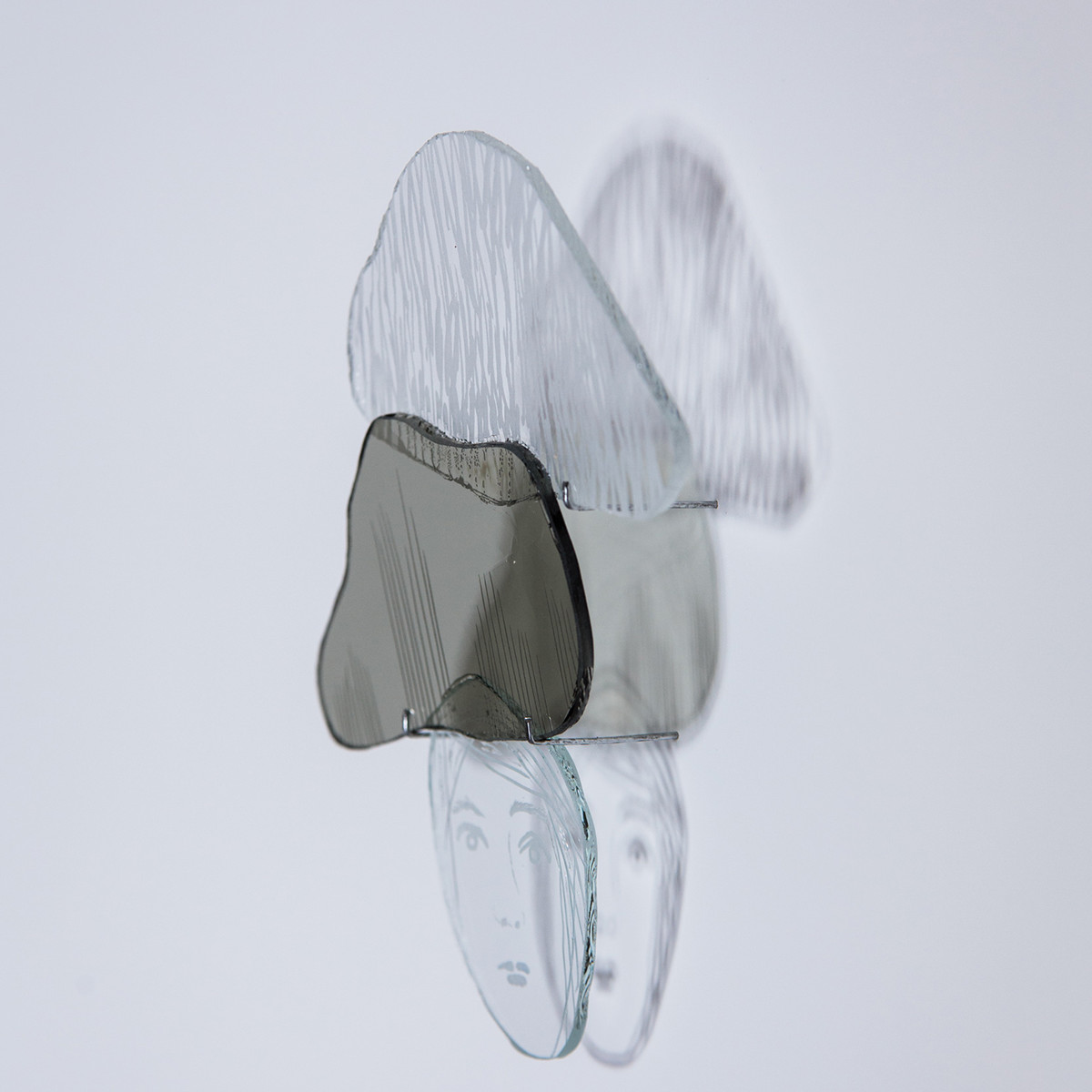 Variable cloudiness - Elina Salonen