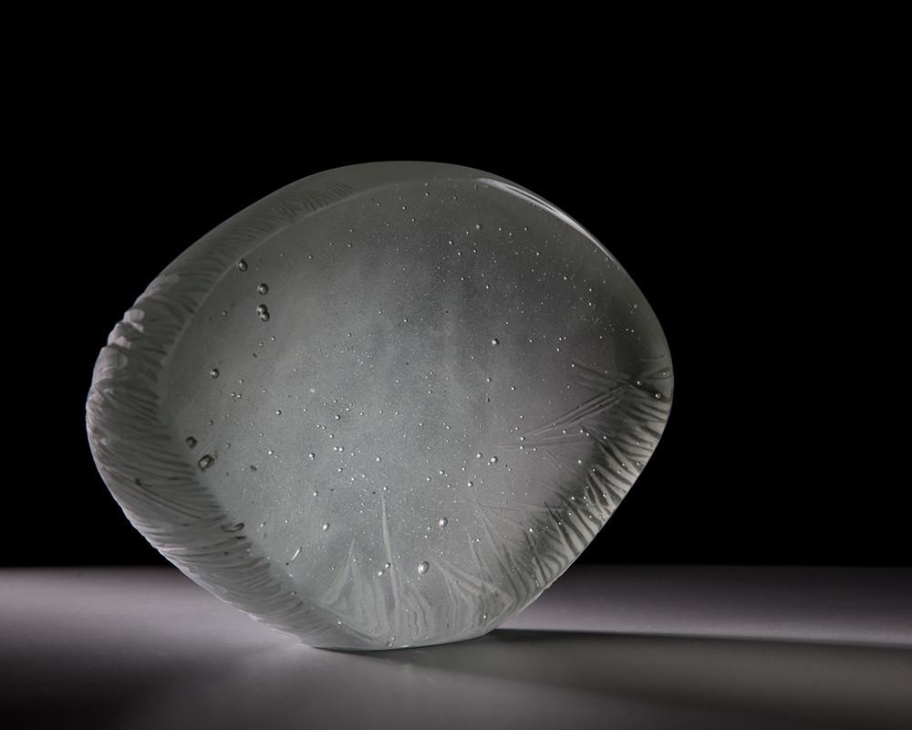 Ice Stone - Elina Salonen